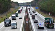 Klare Mehrheit für Tempolimit auf Autobahnen