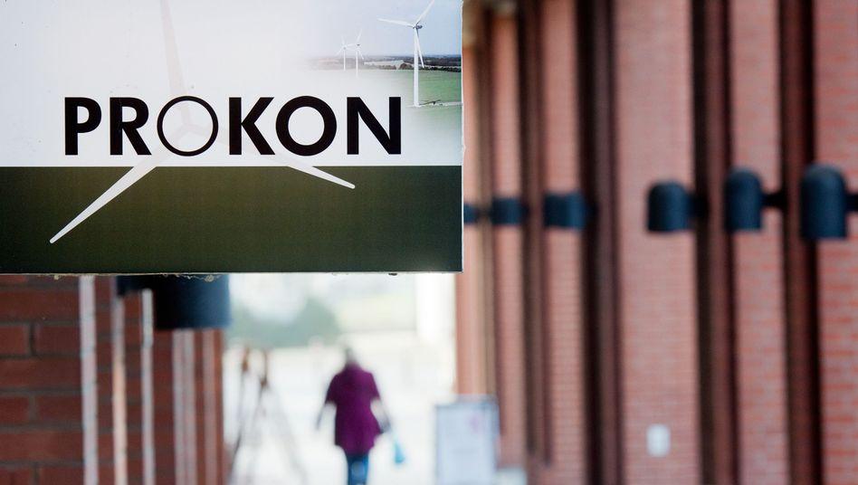 Prokon-Filiale in Hannover: Bundesregierung will Anlegerschutz verbessern
