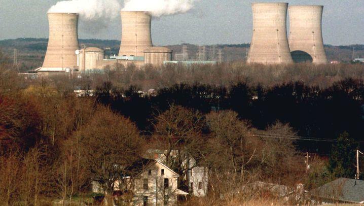 Nach Japan: Obamas Atomfalle