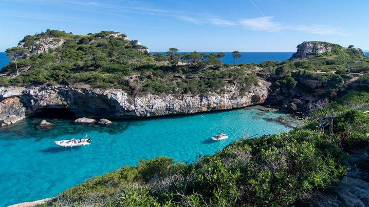 Mallorca in der Coronakrise