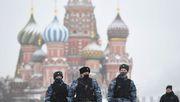 Russischer Geheimdienst vergiftete offenbar weiteren Kremlkritiker