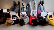"""Schüler halten fehlende Digitalisierung für """"dringlichstes Problem"""""""