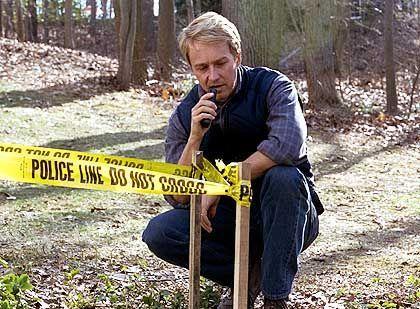 Psychisch labil: Ed Norton als FBI-Agent Graham