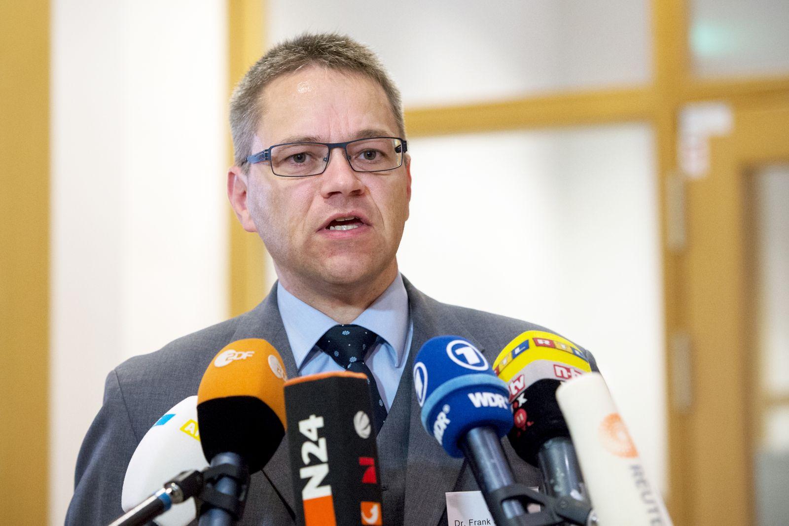 """Verhandlung über Todesfall auf der """"Gorch Fock"""""""