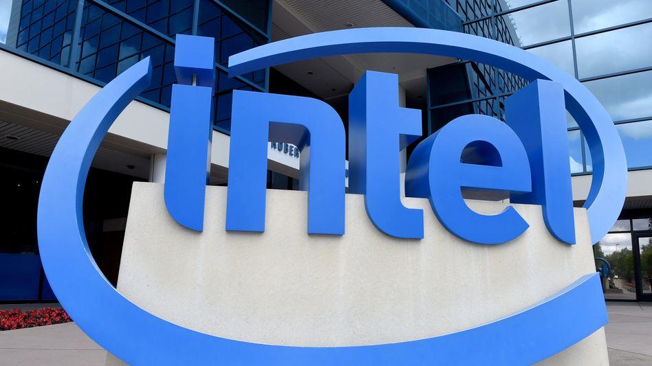 Intel-Zentrale in Santa Clara: Bayern hofft auf den Zuschlag