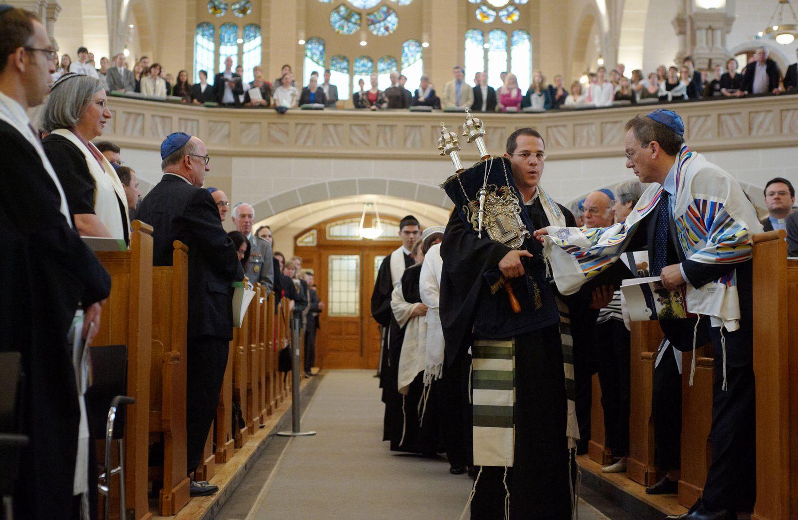 EINMALIGE VERWENDUNG Institut für Jüdische Theologie/ School of Jewish Theology