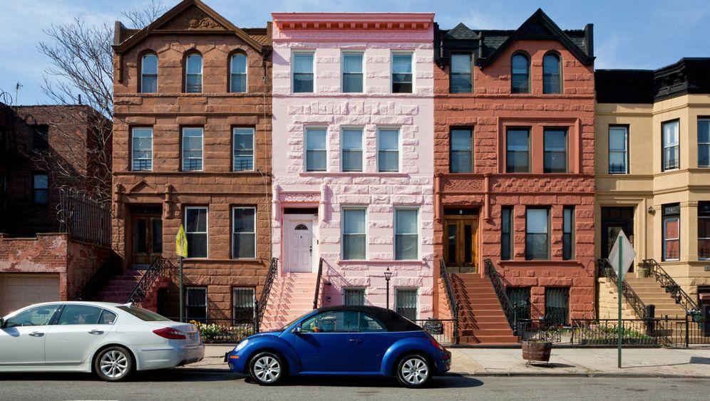 Szeneviertel in New York: In Bed-Stuy hört der Mainstream auf