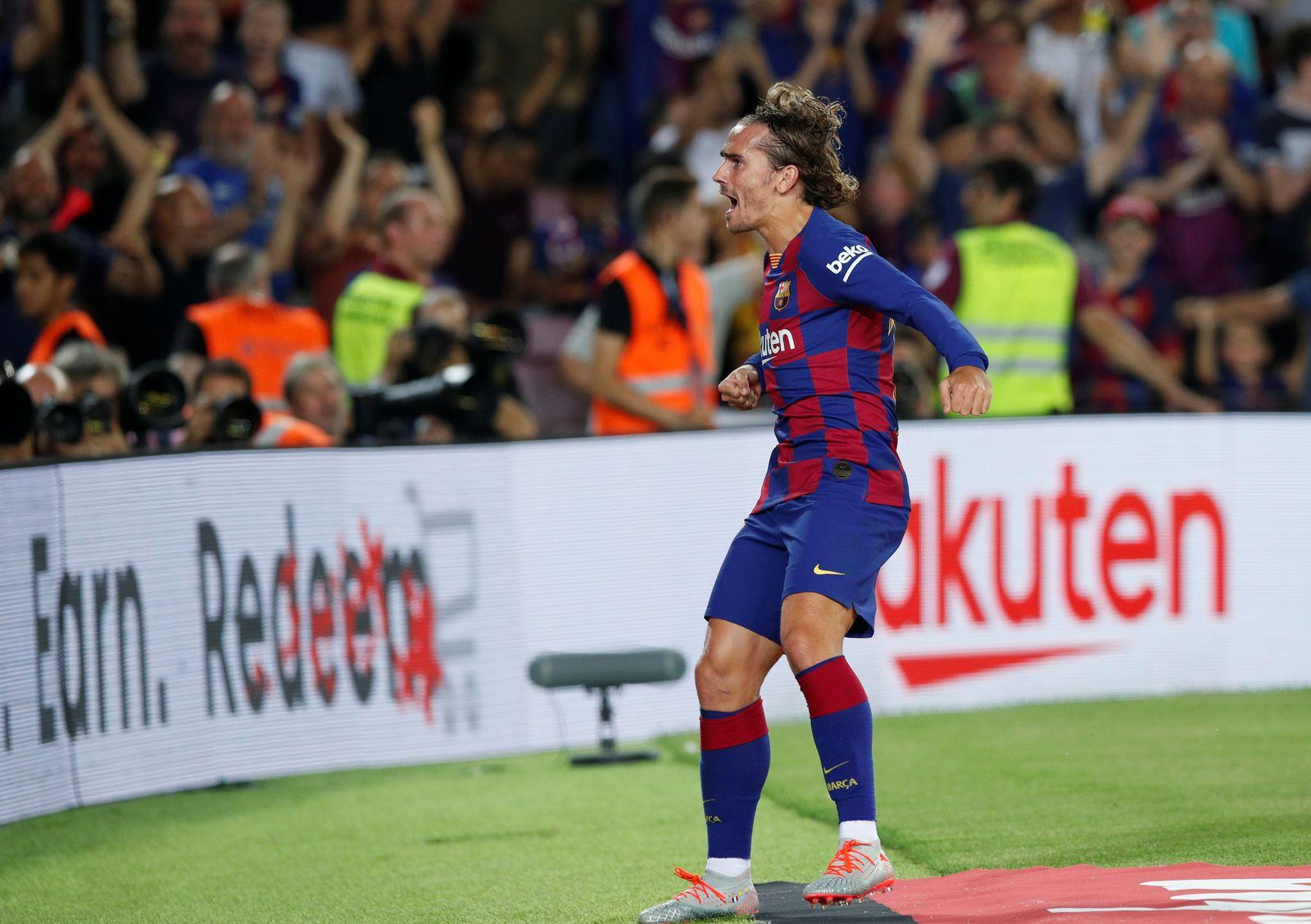 SOCCER-SPAIN-FCB-BET/REPORT