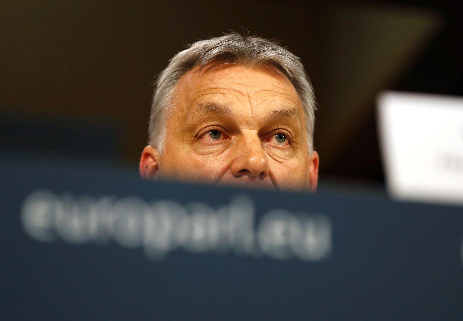 HUNGARY-EU/ORBAN