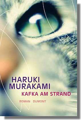 "Murakami-Roman ""Kafka am Strand"": Melange aus Mythen, Märchen und Popkultur"
