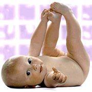 Baby: Kindchenschema macht glücklich
