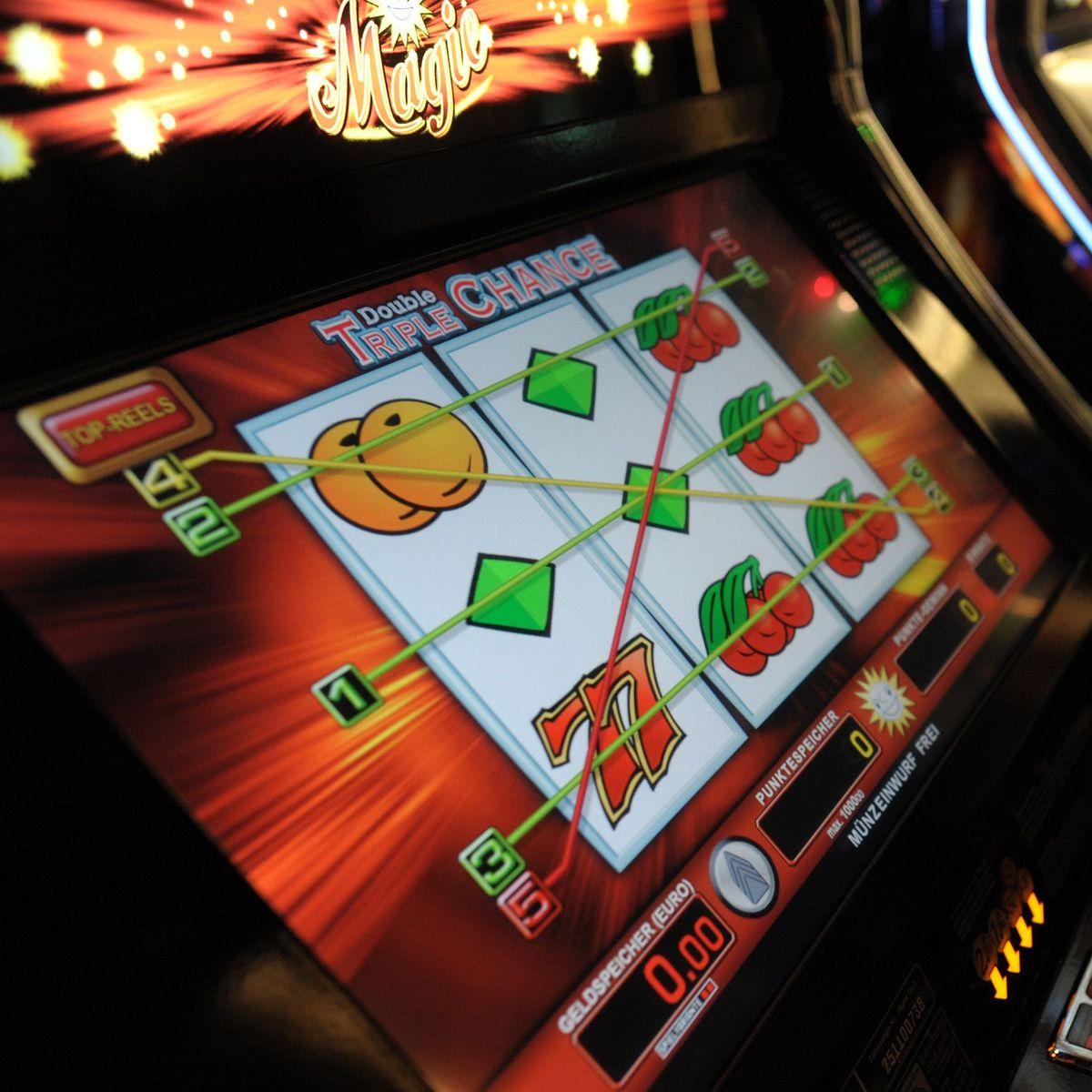 Österreich: Millionär gewinnt 1,37 Millionen beim Automatenspiel
