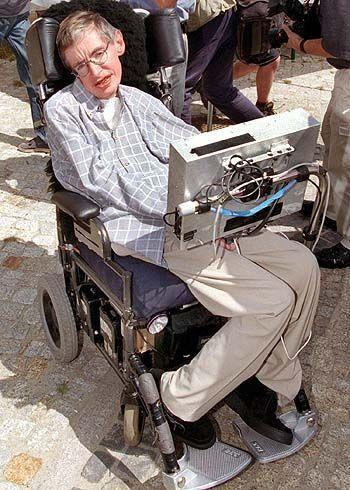 Physiker Hawking: Paradoxon angeblich selbst gelöst