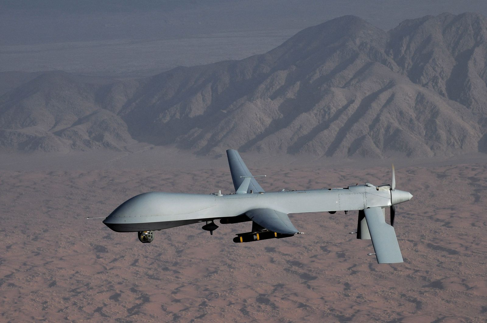 Iran / Drohne