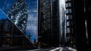 Britische Wirtschaft stärker geschrumpft als gedacht