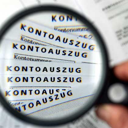 Kontenabfrage: Steuer- und Sozialbetrug bekämpfen