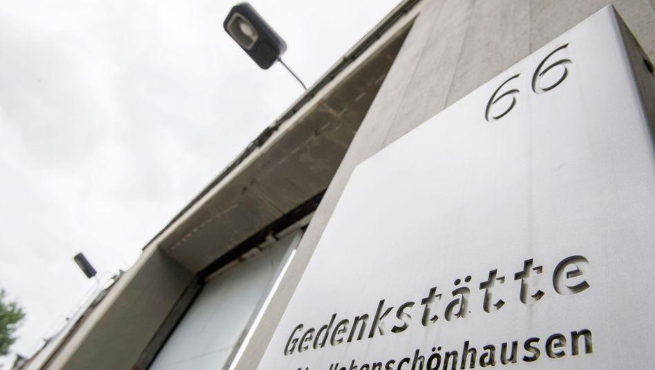 Stasi-Gedenkstätte Berlin-Hohenschönhausen