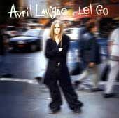 """Lavignes Debütalbum """"Let Go"""": Wie Tagebucheintragungen"""