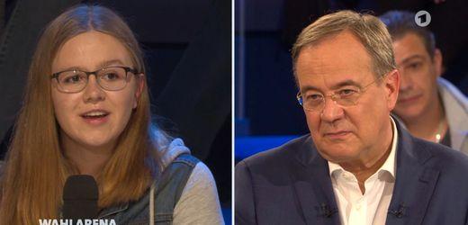 ARD-Wahlarena, wer darf fragen? Andreas Cichowicz (NDR) im Interview...