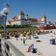 Behörden warnen vor Bakterien in der Ostsee
