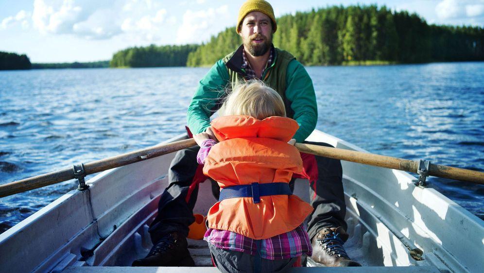 Klang der Stille: Satakunta in Finnland