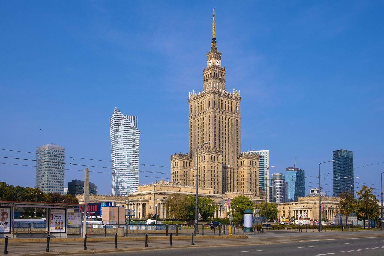 EINMALIGE VERWENDUNG Polen/ Arbeitskräfte