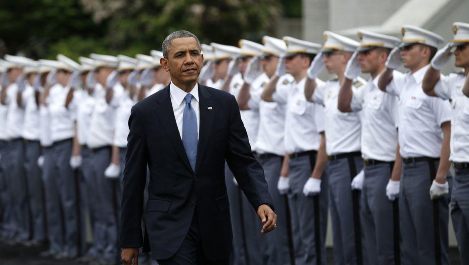 Neue US-Außenpolitik: Die Obama-Doktrin