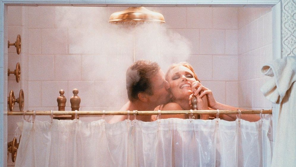 Roger Moore: Ein Bond, zu schüchtern für die Frauen
