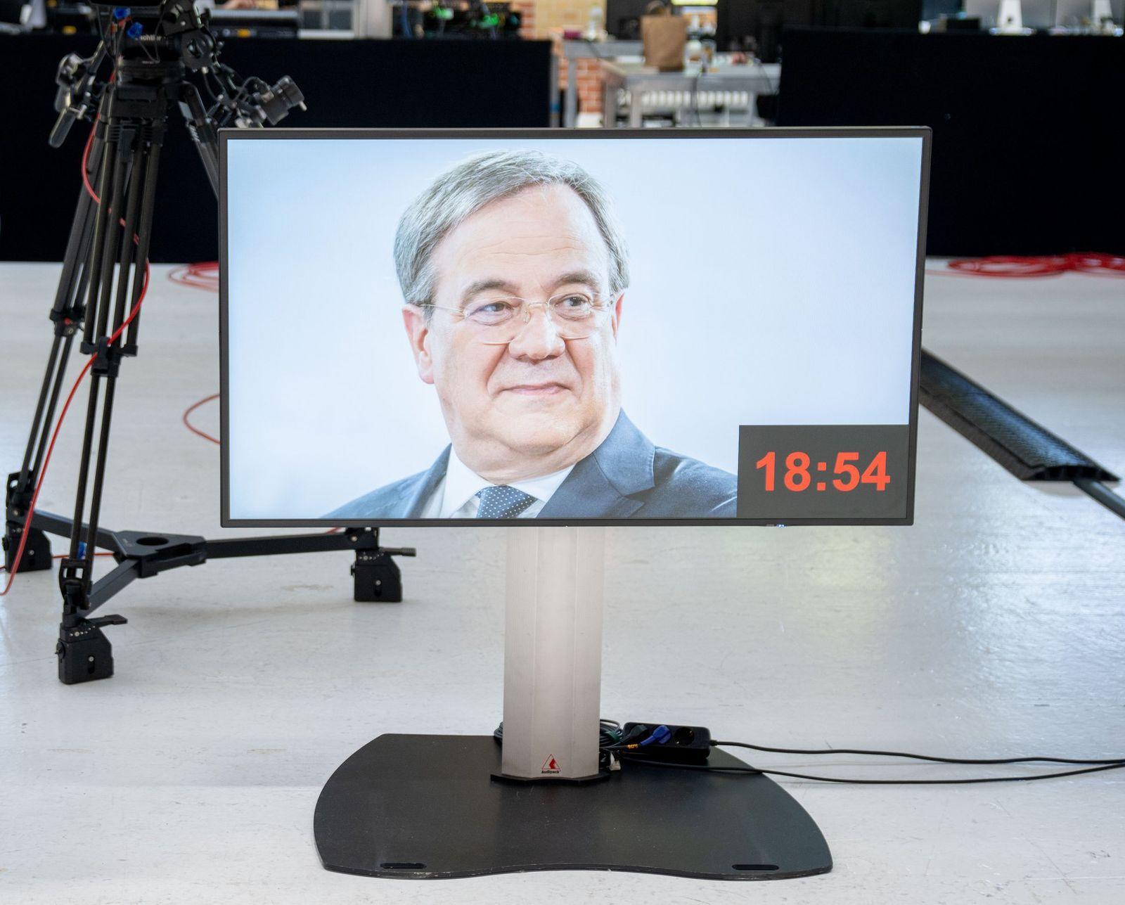 Live-Talk zur Energie- und Klimapolitik