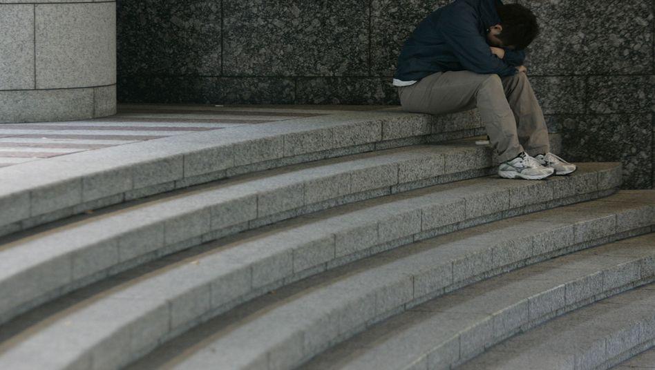 Depression: Verdrängte, gefährliche Volkskrankheit