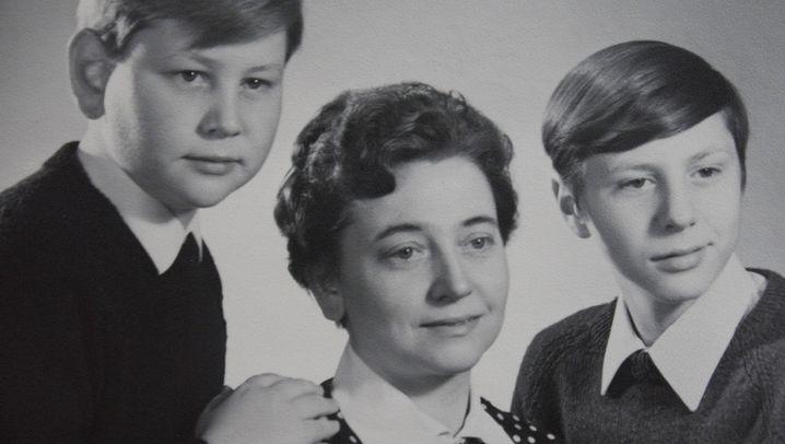 """Familienschicksal in der DDR: """"Mein Vater litt unendlich"""""""