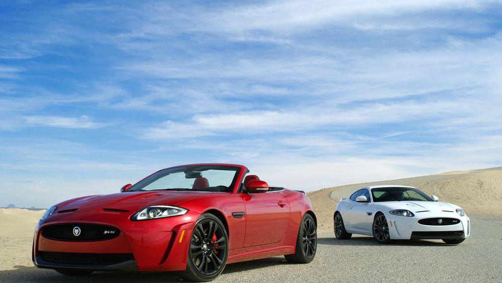 Autos ohne Nachfolger: Für diese Modelle war 2014 Schluss