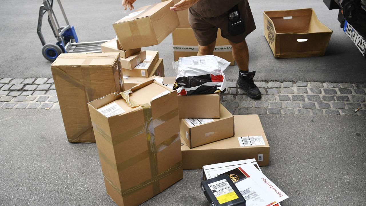 Studie zum Onlinehandel: Wissenschaftler fordern Ende der kostenlosen Rücksendung