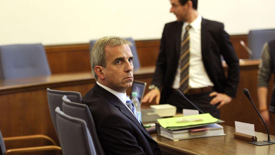 """Ex-Envio-Chef Neupert vor Gericht: """"Fehler im Anlagebetrieb nicht bewiesen"""""""