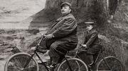 """""""Der schwerste Radfahrer der Welt"""""""