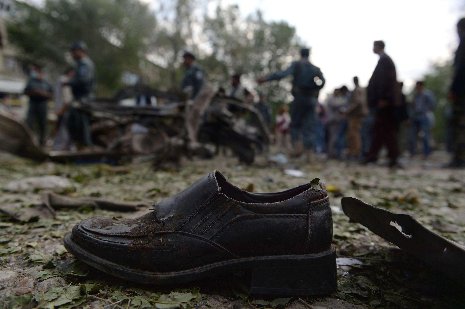 Afghanistan / Roundup / Juni 2013