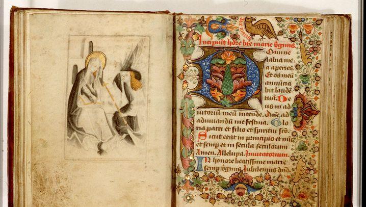Ausgegraben: Top Ten der Mittelalter-Gebete