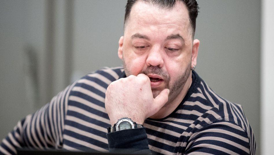 Niels Högel ist wegen Patientenmordes in hundert Fällen angeklagt.