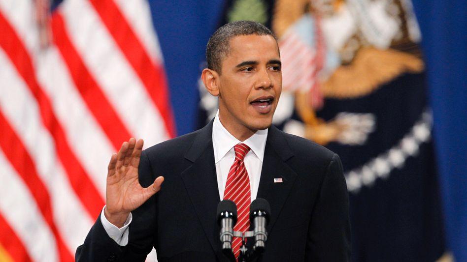 West-Point-Rede: Obama fürchtet Endloskrieg in Afghanistan