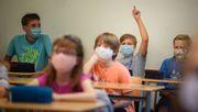 Hamburger Schule gibt internen Mailverteiler an Corona-Leugner weiter