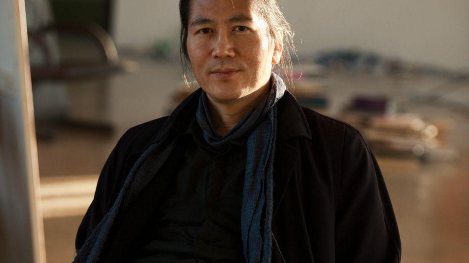 """Philosoph Byung-Chul Han: """"Neoliberalismus ist der Kapitalismus des Gefällt mir"""""""