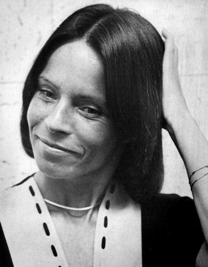 Kitty O'Neil (1977)