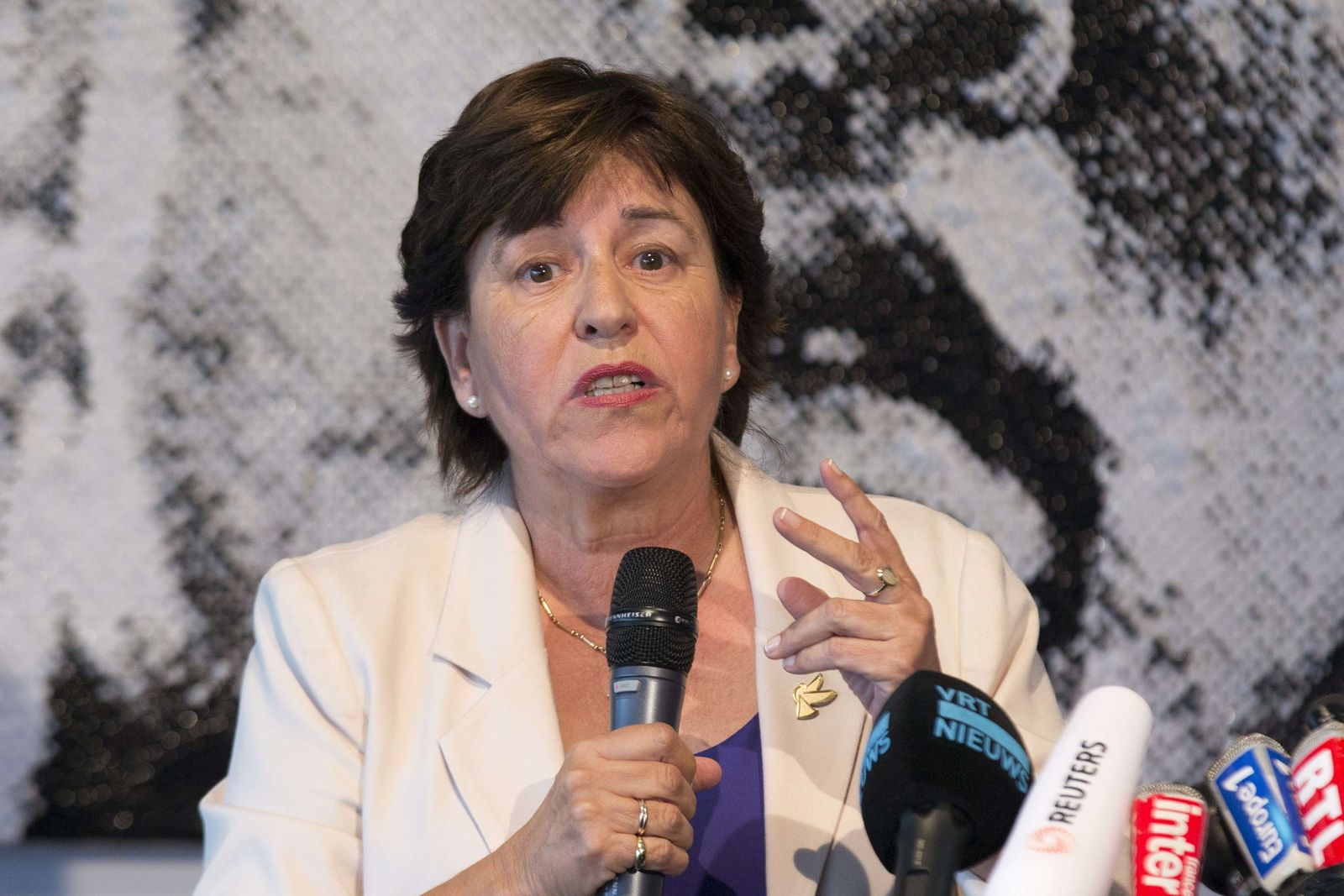 Ankie Spitzer IOC