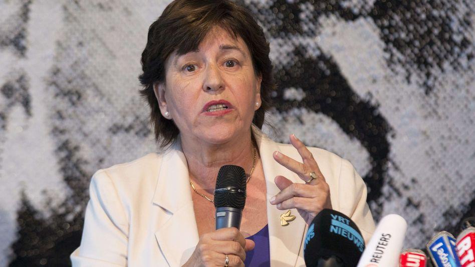 """Witwe Ankie Spitzer: """"Das IOC bleibt blind und taub"""""""