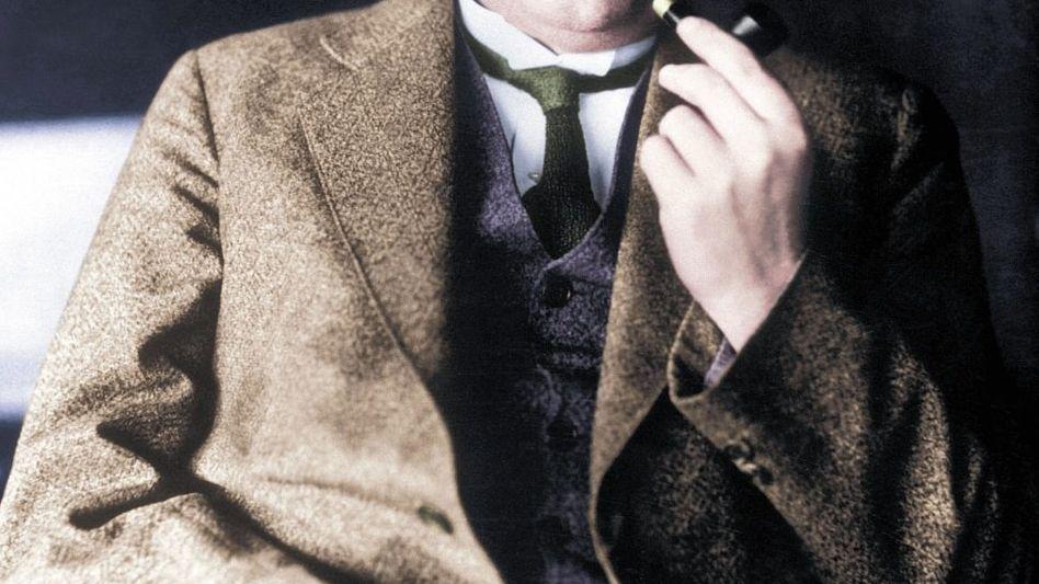 Forscherlegende Einstein um 1933: Einstürzende Weltbilder