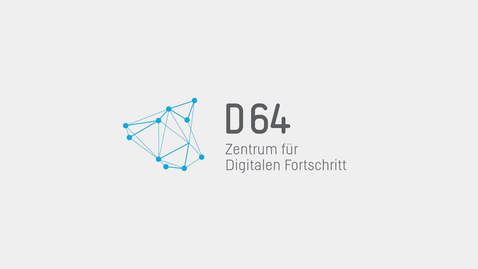 D64 - Logo