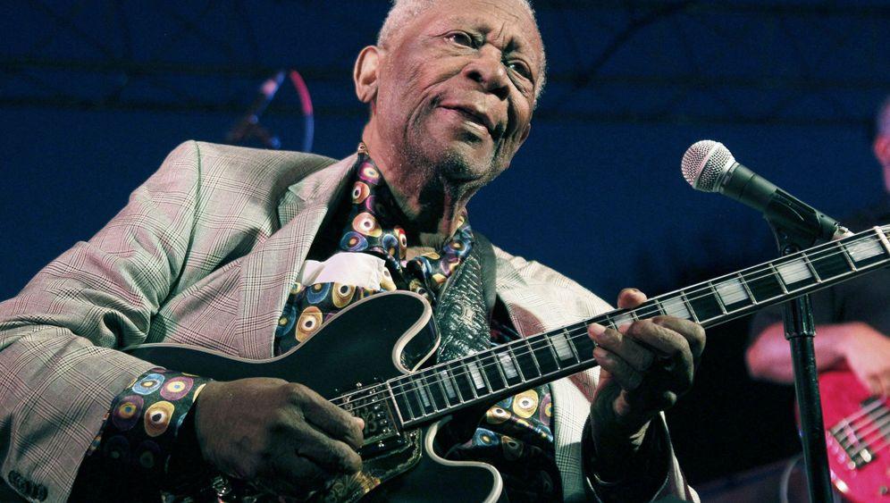 B.B. King: Ein Leben für den Blues