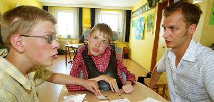 Förderschule (in Mecklenburg-Vorpommern): Eine halbe Million Kinder wird in Deutschland sonderpädagogisch gefördert