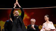 Mit sechs Goldener-Bär-Gewinnern der Pandemie trotzen