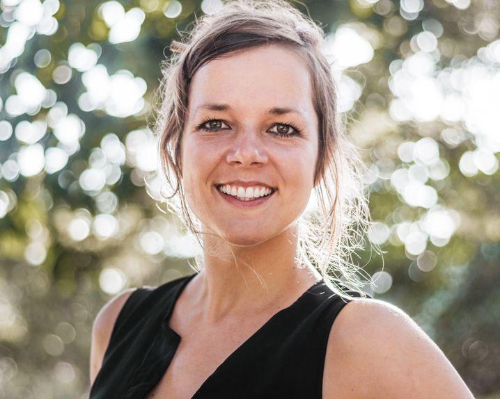 Nicole Öhlmann